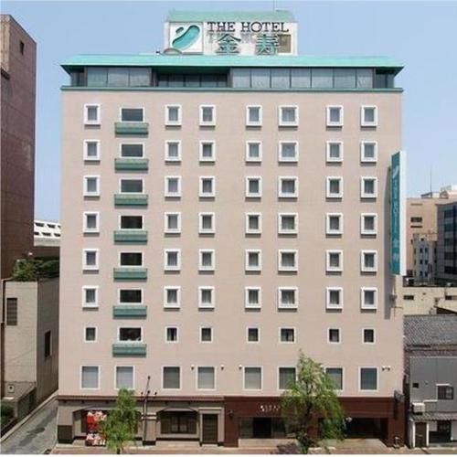 新潟皇冠山酒店 Hotel Crown Hills Niigata