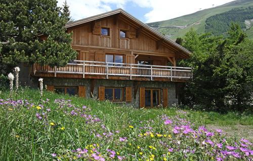 Odalys Chalet La Muzelle - Les Deux Alpes