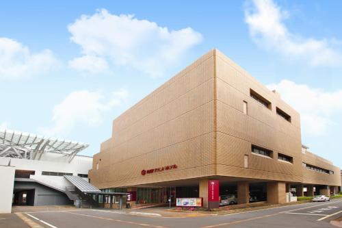 長岡格蘭德酒店 Nagaoka Grand Hotel
