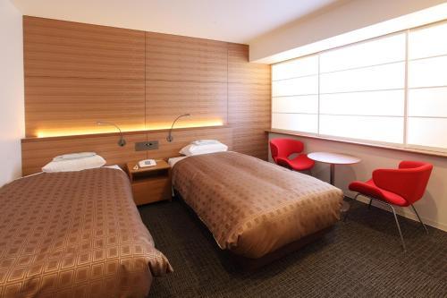 長岡格蘭德酒店