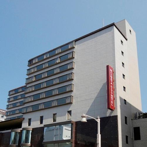 新潟市酒店 Niigata City Hotel