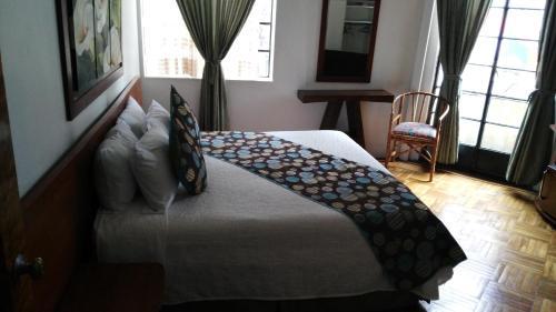 HotelHotel Bella Montaña