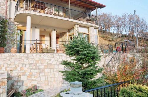 . Guesthouse Irida