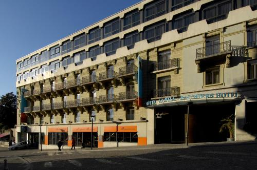 Rue du Petit-Chêne, 34 1003, Lausanne, Switzerland.