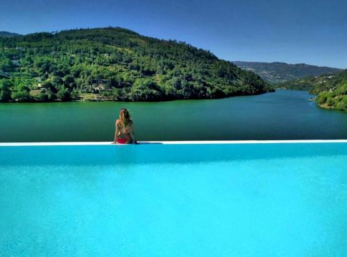 Foto de Douro Royal Valley Hotel & Spa