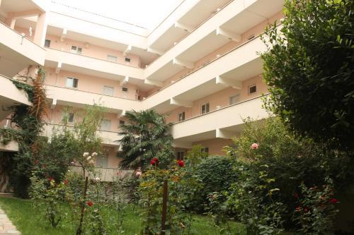 Lapseki Orçin Apart Hotel adres