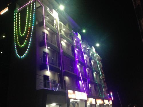 . Hotel Fortune