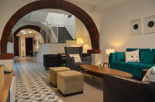 . Studios Funchal by Petit Hotels