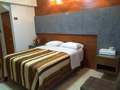 HotelHostal Gold Star