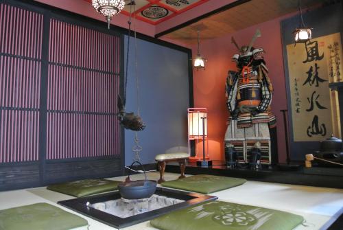 京都下鸭旅馆