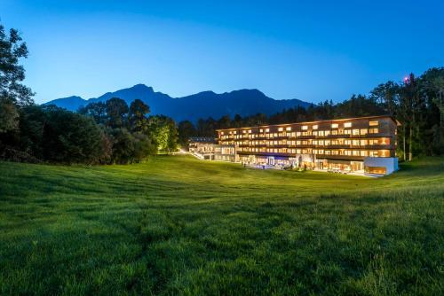 Klosterhof � Alpine Hideaway And Spa
