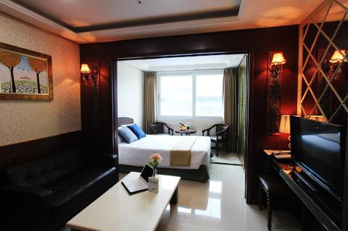 Intercity Seoul Serviced Residence - Hotel - Seoul