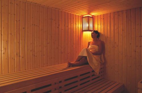 Double or Twin Room with Spa Access Hotel Spa Calagrande Cabo de Gata 4