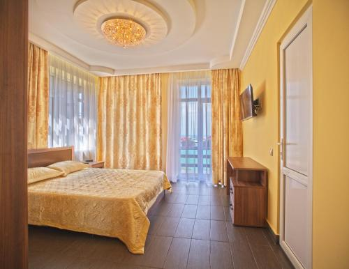 Guest House Solnechny Pik