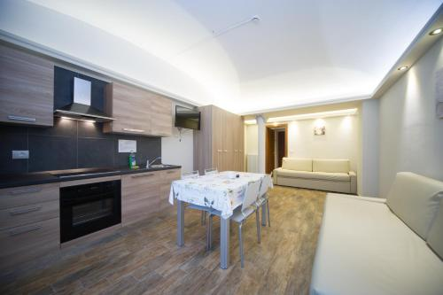 Residence Tabor Bardonecchia