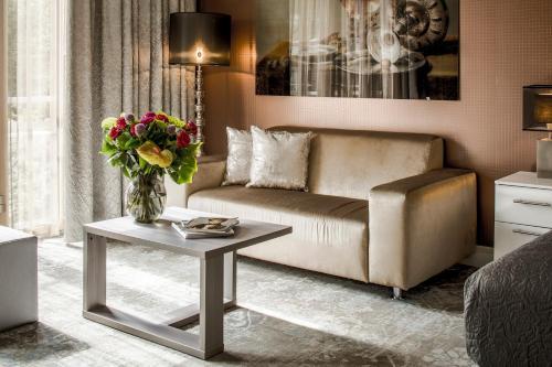 Luxury Suites Amsterdam photo 7