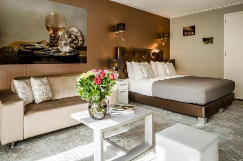 Luxury Suites Amsterdam photo 39