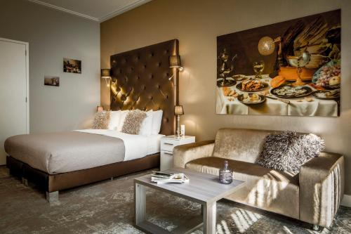 Luxury Suites Amsterdam photo 45