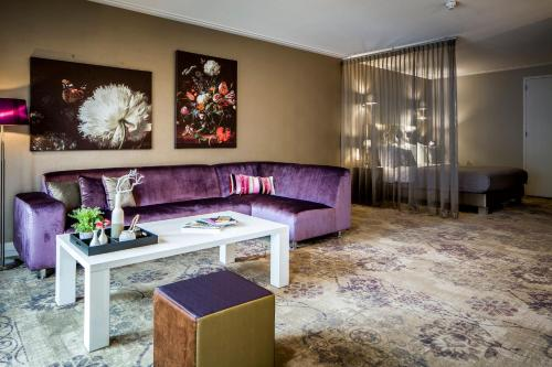 Luxury Suites Amsterdam photo 54