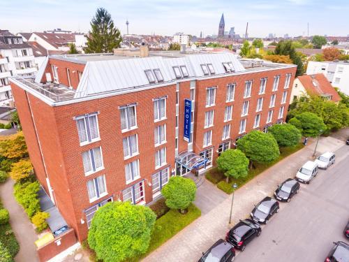 HK - Hotel Düsseldorf City photo 3