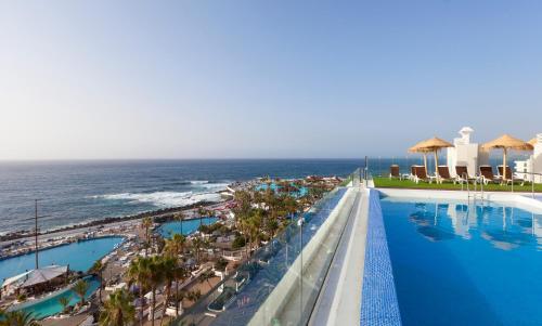 . Hotel Vallemar