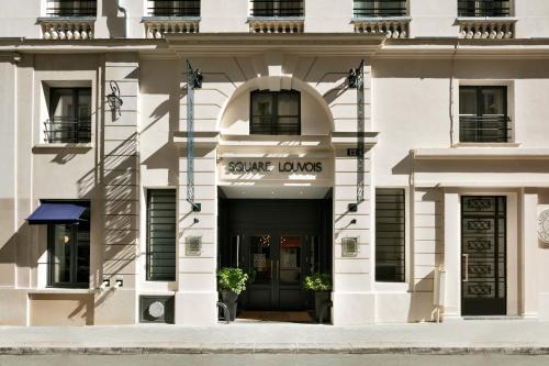 Hôtel Square Louvois photo 16