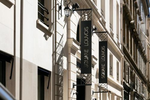 Hôtel Square Louvois photo 17