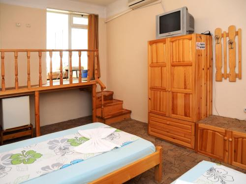 Family Hotel Tangra, Vidin