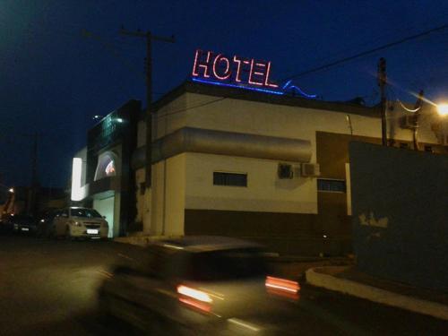 Foto de Hotel Rio Araguaia Xambioá TO