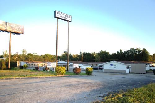 . Frontier Motel