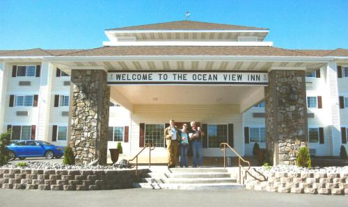 Фото отеля Oceanview Inn and Suites