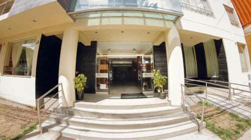 HotelChaski Hotel