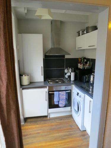 Stay Edinburgh City Apartments - Royal Mile photo 125