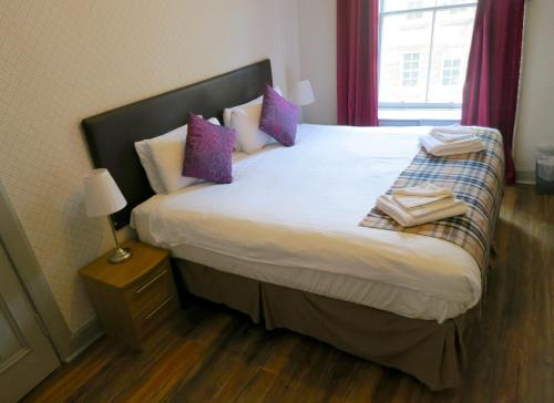 Stay Edinburgh City Apartments - Royal Mile photo 127