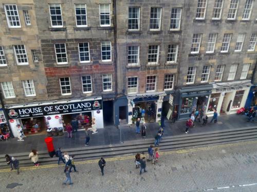Stay Edinburgh City Apartments - Royal Mile photo 128