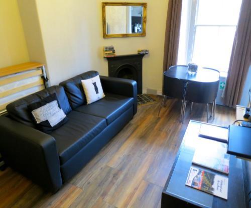 Stay Edinburgh City Apartments - Royal Mile photo 129