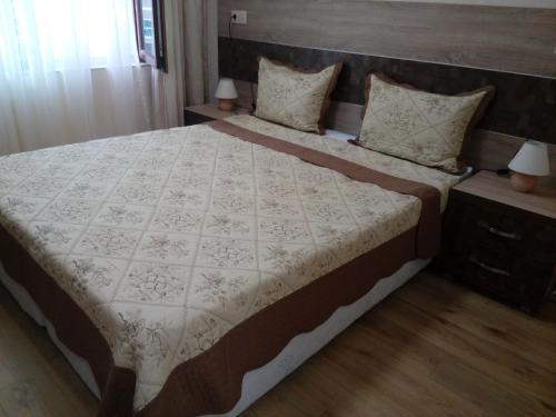 Apartment Tanita
