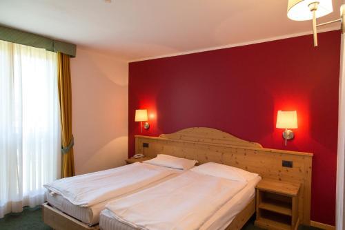 Hotel Alpine Mugon - Monte Bondone