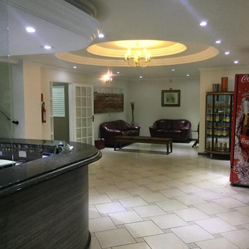 . Smart Hotel