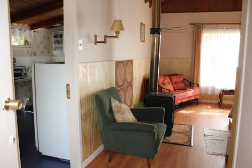 HotelCabañas Aldea Los Jardines de Osorno