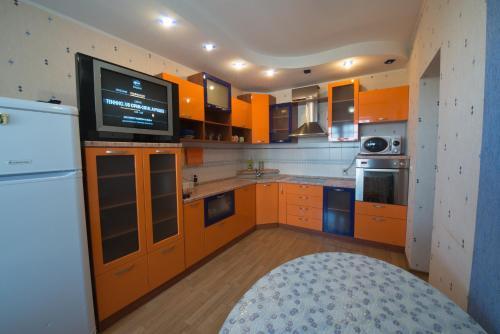 . Apartments on Mayakovskogo st.