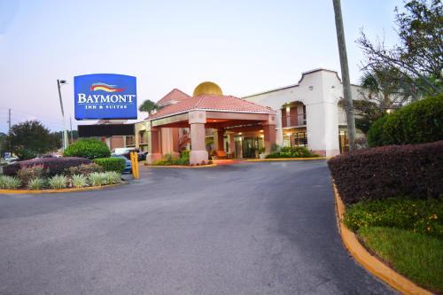 Baymont By Wyndham Mobile/Tillmans Corner