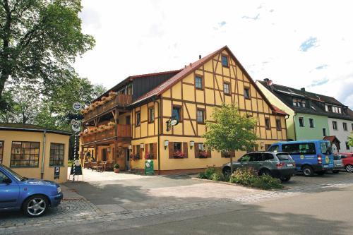 . Gasthof Schönau