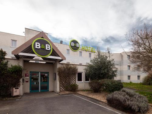 BandB Hotel EVRY LISSES 1
