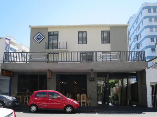 Sea Point Inn