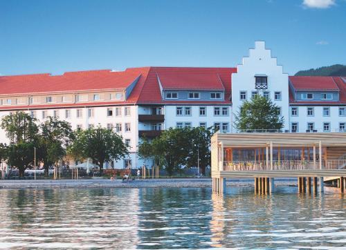 Hotel Sentido Bodensee