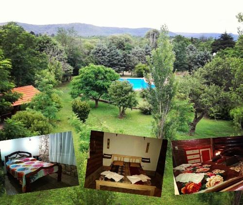 . Hotel y Cabañas Green Park