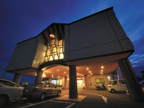 機種時南酒店 Kishuji Minabe