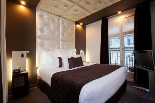 Grand Hotel Saint Michel photo 4