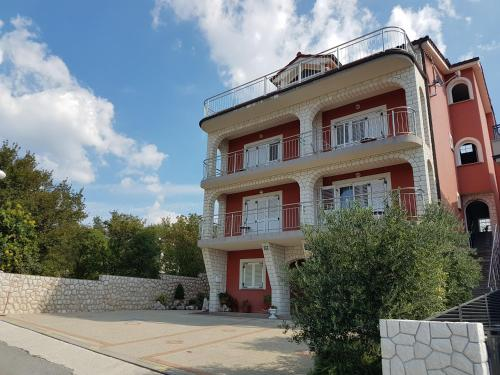 . Guesthouse Barica